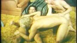 The Golden Age Of Gay Porn Snowballing - Scene 2 - Gentlemens Video