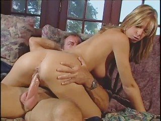 Tails From The Hollywood Hills - Scene 5