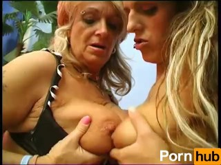 Old Grannies Young Panties 4 - scene 1