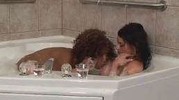 Lesbian Cheaters 2 - scene 1