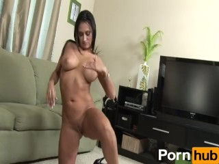 Sexy Asian Girls Stripping