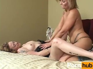 Her First Older Woman 3 – scene 2