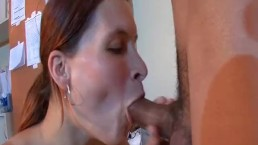 Barefoot And Pregnant 34 - scene 2