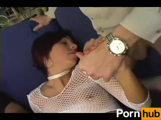 Sammie Rhodes Her First Lesbian Riley Shy and Sammie Rhodes have just met Free Porn Cliphunter