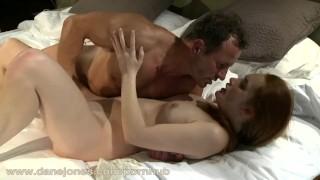 Very scene horny in passionate danejones hd redhead ginger erotic