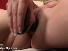 judy smile pussy insertion