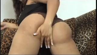 Gangsta Booty - Scene 5