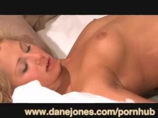 DaneJones 20yrs blonde ravished by hot stud