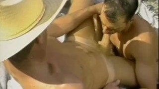 THE GAY PATRIOT 6 - Scene 10 Booty guy