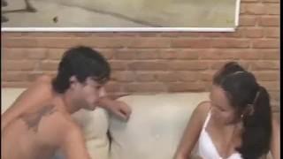 Bisexual scene passions  rimjob male