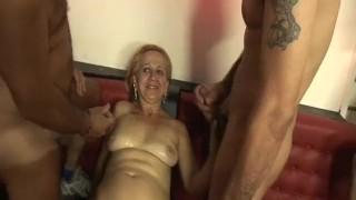 grannies scene got my gangbanged both wet dick