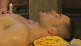 Intimate Anal massage For Him