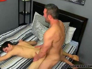 Sissy Sweet Blowjob and Titty Fuck - Free Porn Videos -...
