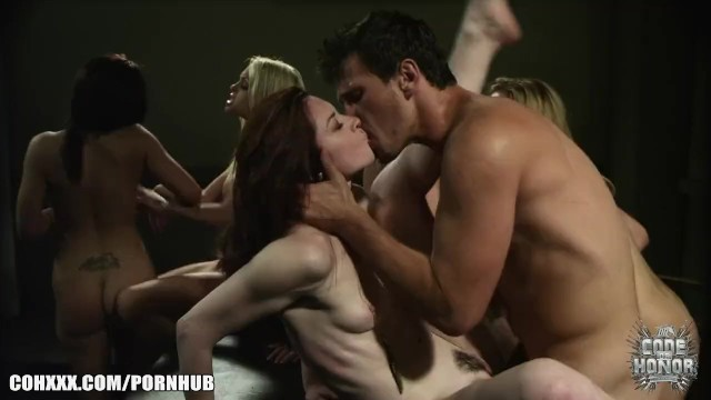 Shemale movie galleries jesse Code of honor, orgy scene ultimate xxx blockbuster movie of 2013