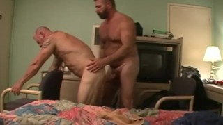 Extreme rich and mack fuckers anal hung