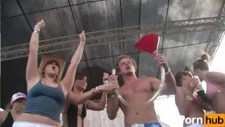 contest booty scene shake nice strip