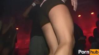 NAKED COLLEGE COEDS 97 - Scene 7 porno