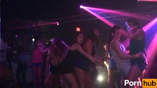 NIGHT CLUB FLASHERS 23 - Scene 2