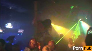 NIGHT CLUB FLASHERS 17 - Scene 1