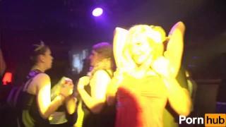 NIGHT CLUB FLASHERS 20 - Scene 3