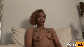 EBONY DREAMGIRLS - Scene 5