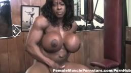 Yvette Bova - Big and Juicy