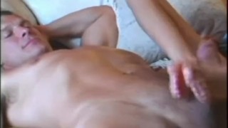 Hot Asian chick in the most hardcore action!