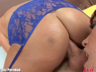 Preview 5 of EvilAngel Great Ass Gaping Anal Sex