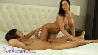 By mature lust pure boy pounded younger kendra mother milf