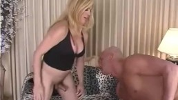 The Education Of A Transsexual - Scene 4