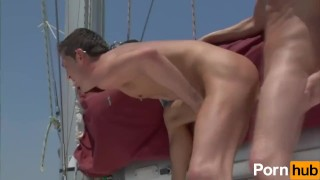 Love Boat - Scene 3