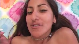 Amateur Slut Next Door 3 - Scene 4