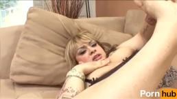 BBW Slumber Party 2 - Scene 4