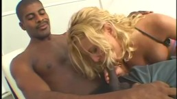 Big Black Poles In Little White Holes 10 - Scene 1