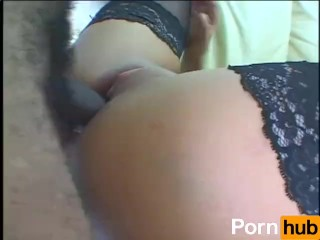 Big Black Poles In Little White Holes 10 - Scene 5
