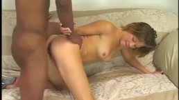 Big Black Poles In Little White Holes 13 - Scene 3