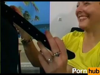 She has a Great Fucking Body and a Love for Anal Sex. -...