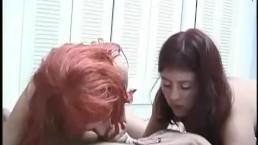 Personal Archive Of Homemade Porno Movies 5 - Scene 2