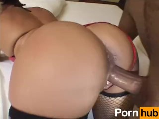 Miss Big Ass Brazil 3 - Scene 3