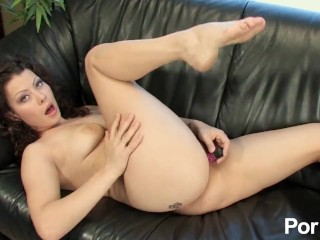 Shemale and girl 30544 videos iWank TV Ts Surprises Man With Big Cock Threesome
