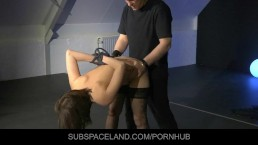 Enslaved Seduction