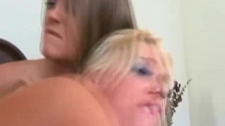 By hung sluts fucked blonde get dude blond amateur