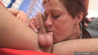 Stallion bangs granny next door Fucking amateur