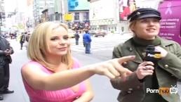 Bree Olson Pornhub Boob Bus Video Highlights