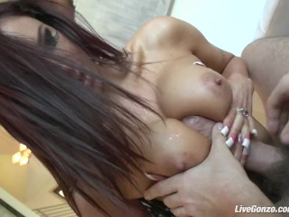 LiveGonzo Amy Reid All Natural Beautiful Slut