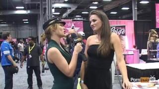 Exxxotica tori at interview  black pornhubtv porn pornhubtv