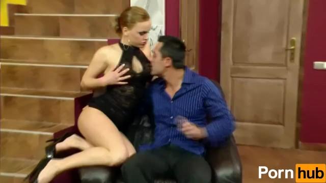 She Is So Fucking Horny - 1