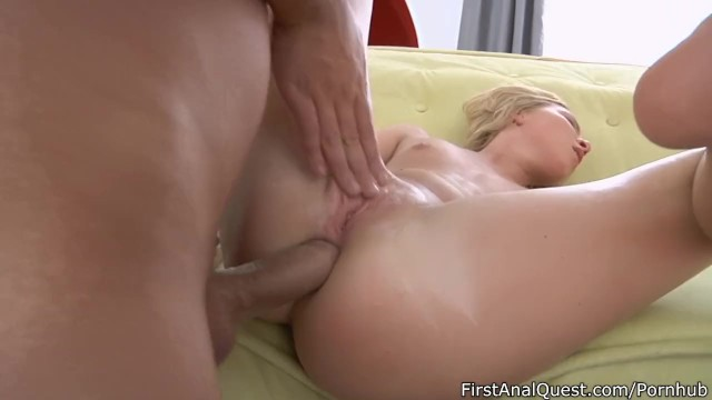 Suzie is being so anal - 13
