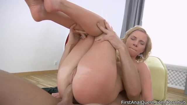Suzie is being so anal - 8