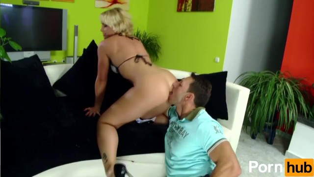 Caty Campbell Fucked In Her Asshole - 2